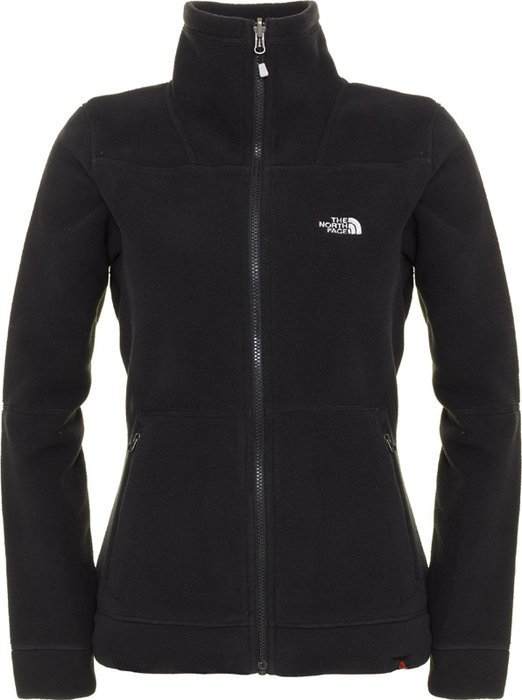 the latest 45fbd df22d The North Face 200 Shadow Full Zip Jacke (Damen) ab € 69,95