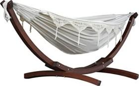 Vivere double hammock natural (C8SPCT-00)