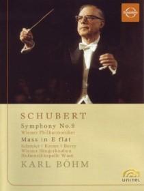 Franz Schubert - Symphonie Nr. 9 & Messe in Es Dur