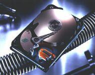 Seagate ST34520A 4.5GB, IDE