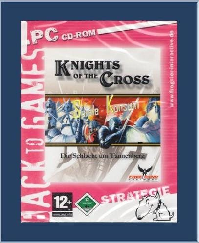 Knights of the Cross (deutsch) (PC) -- via Amazon Partnerprogramm
