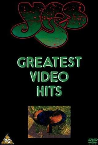 Yes - Greatest Video Hits -- via Amazon Partnerprogramm