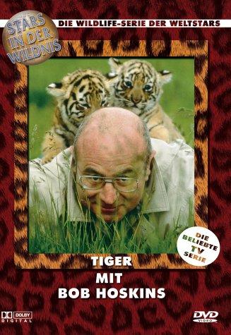 Stars in der Wildnis: Tiger mit Bob Hoskins -- via Amazon Partnerprogramm