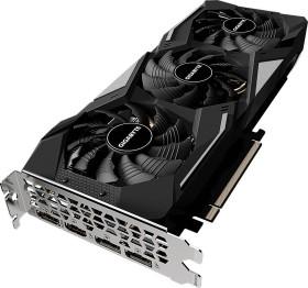 GIGABYTE GeForce GTX 1660 SUPER Gaming 6G, 6GB GDDR6, HDMI, 3x DP (GV-N166SGAMING-6GD)