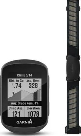 Garmin Edge 130 Plus HRM Bundle (010-02385-11)