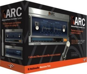 IK Multimedia ARC System Crossgrade (English) (PC/MAC)