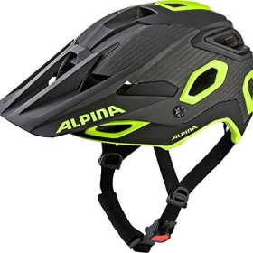 Alpina Rootage Helm black/neon yellow (A9718.1.31/A9718.3.31)