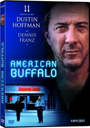 American Buffalo -- via Amazon Partnerprogramm