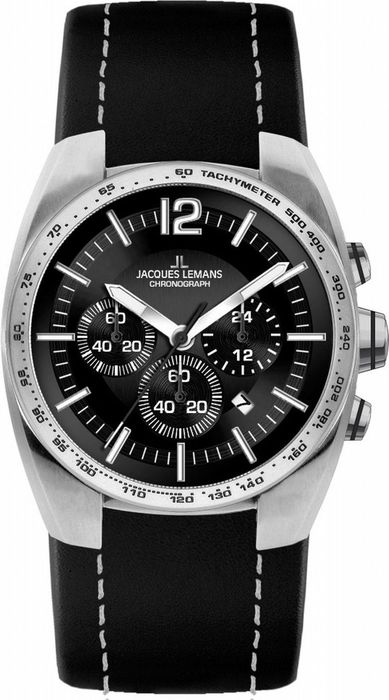 Jacques Lemans Powerchrono 11 1-1688A