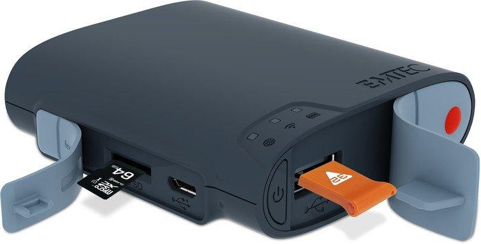 Emtec Power Connect U600 (ECCHA52U600)
