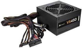Corsair VS Series VS450 [Rev. 2.0] 450W ATX 2.31 (CP-9020096-EU)