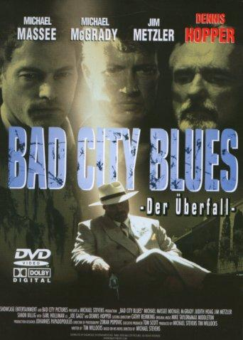 Bad City Blues -- via Amazon Partnerprogramm
