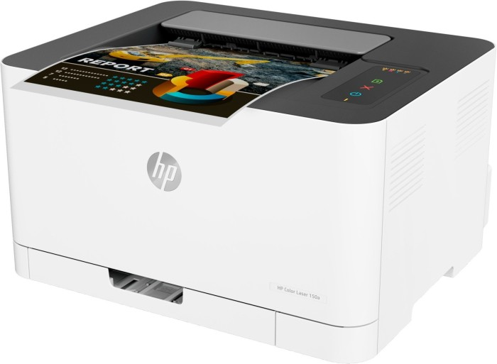 HP Color Laser 150nw, Farblaser (4ZB95A)