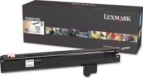 Lexmark Trommel C930X72G schwarz