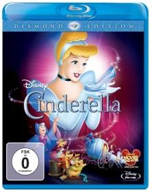 Cinderella (Special Editions) (Blu-ray)