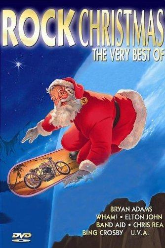 The Very Best Of Rockin' Christmas -- via Amazon Partnerprogramm