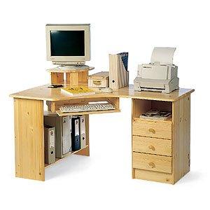 Kika Kitzbühl Eckcomputertisch