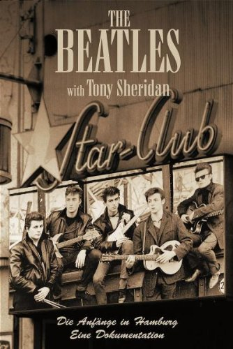 The Beatles - With Tony Sheridan -- via Amazon Partnerprogramm