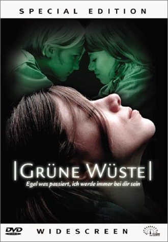 Grüne Wüste -- via Amazon Partnerprogramm