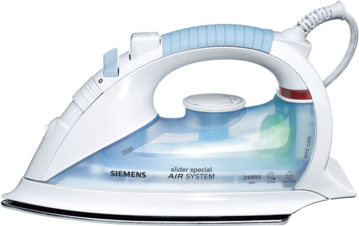 Siemens TB11308DE steam iron -- provided by bepixelung.org - see http://bepixelung.org/21236 for copyright and usage information