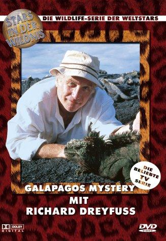 Stars in der Wildnis: Galapagos Mystery mit Richard Dreyfuss -- via Amazon Partnerprogramm