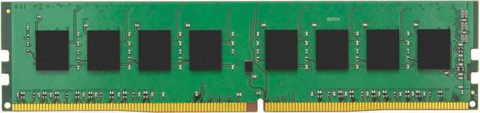 Kingston ValueRAM DIMM 8GB, DDR4-2400, CL17-17-17 (KVR24N17S8/8)