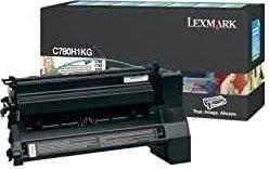 Lexmark C780H1KG Return Toner schwarz -- via Amazon Partnerprogramm