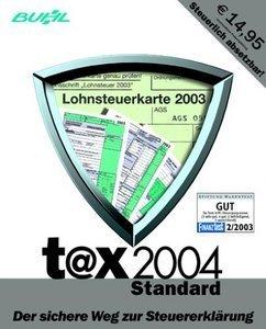 t@x 2004 Standard (PC)
