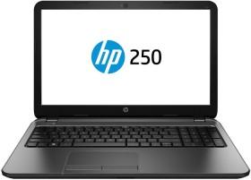 HP 250 G3, Celeron N2830, 4GB RAM, 500GB HDD, UK (J4R75EA)