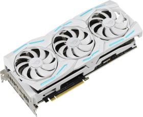 ASUS ROG Strix GeForce RTX 2080 SUPER OC White, ROG-STRIX-RTX2080S-O8G-WHITE-GAMING, 8GB GDDR6, 2x HDMI, 2x DP, USB-C (90YV0DH3-M0NM00)