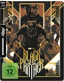 Black Panther (Special Editions) (4K Ultra HD)