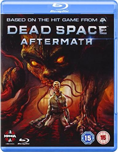 Dead Space: Aftermath (Blu-ray) (UK) -- via Amazon Partnerprogramm