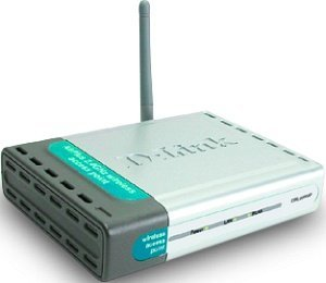 D-Link AirPlusG+ DWL-2000AP+ Access Point, 54Mbps