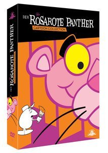 Der rosarote Panther (Cartoon Collection)