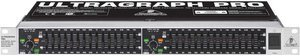 Behringer Ultragraph Pro FBQ1502 -- © Copyright 200x, Behringer International GmbH