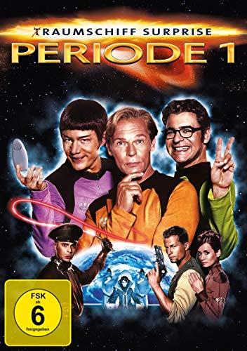 (T)Raumschiff Surprise Periode 1 -- via Amazon Partnerprogramm