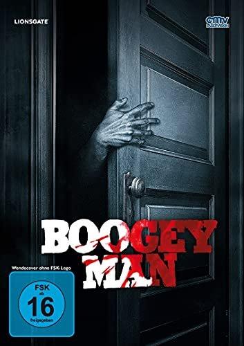 Boogeyman - Der schwarze Mann (2005) -- via Amazon Partnerprogramm