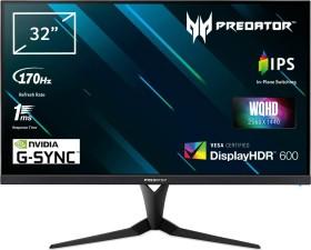"Acer Predator XB3 XB323UGPbmiiphzx, 32"" (UM.JX3EE.P01)"
