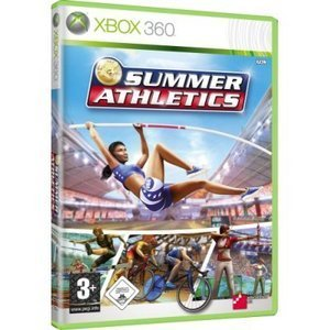 Summer Athletics (deutsch) (Xbox 360)
