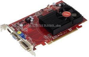 VTX3D Radeon HD 6670, 1GB DDR3, VGA, DVI, HDMI (VX6670 1GBK3-H) -- © caseking.de