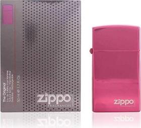 Zippo The Original Pink Eau De Toilette, 50ml