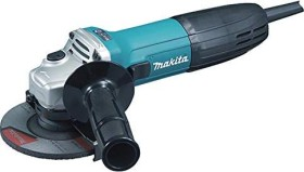 Makita GA4530R electric angle grinder