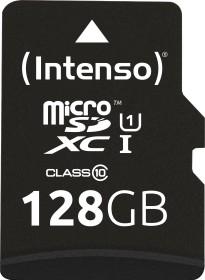 Intenso Premium R45 microSDXC 128GB Kit, UHS-I U1, Class 10 (3423491)