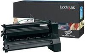 Lexmark Toner C780A2KG schwarz