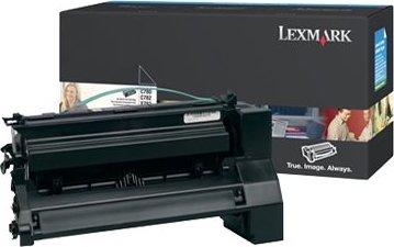 Lexmark C780A2KG Toner schwarz -- via Amazon Partnerprogramm