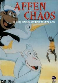 Affenchaos (DVD)