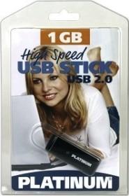 BestMedia Platinum ALU 1GB, USB-A 2.0 (177503/177553)