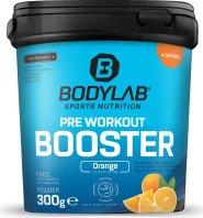 BodyLab24 Pre Workout Booster Orange 300g