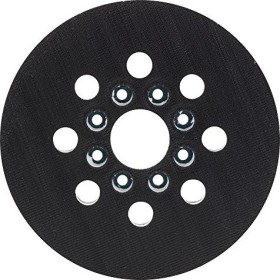 Bosch sanding pad for random orbit sander 125mm hard (2608000352)