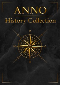 Anno History Collection (Download) (PC)